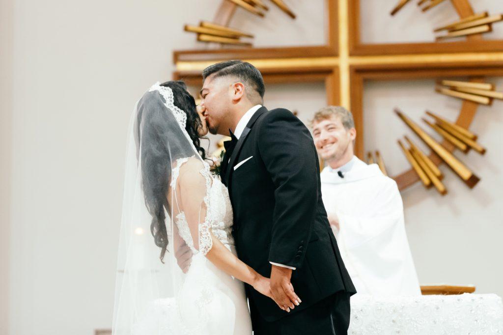 morgan hill wedding