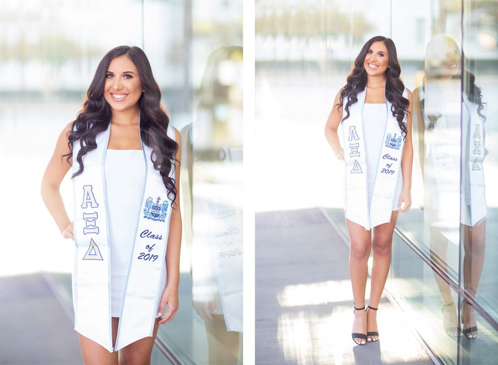 sjsu senior portraits