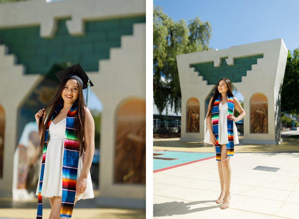 SJSU Grad Photographer