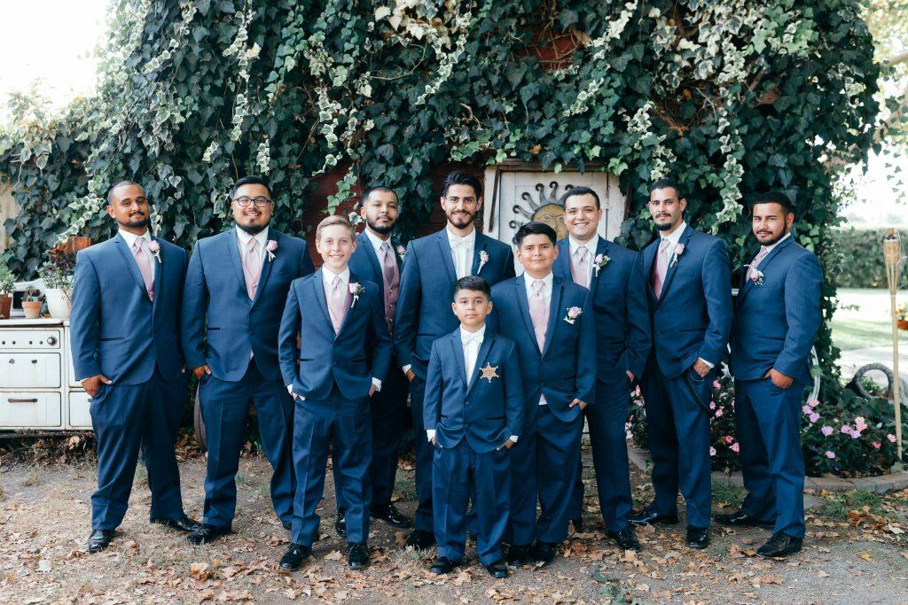 San Jose Wedding