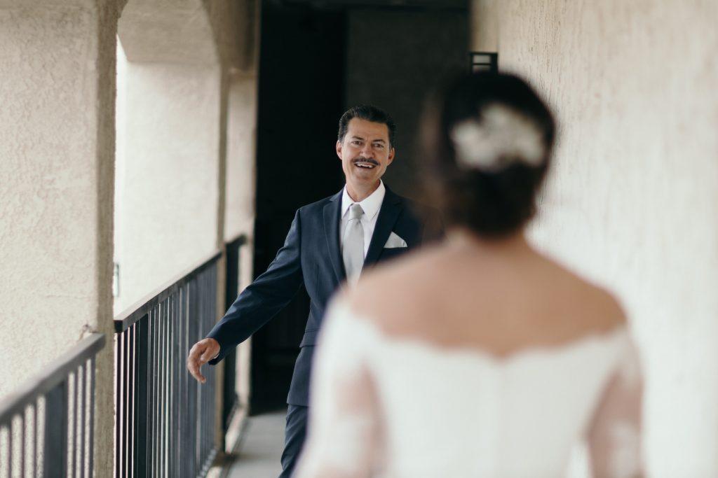 Mission San Juan Bautista Wedding