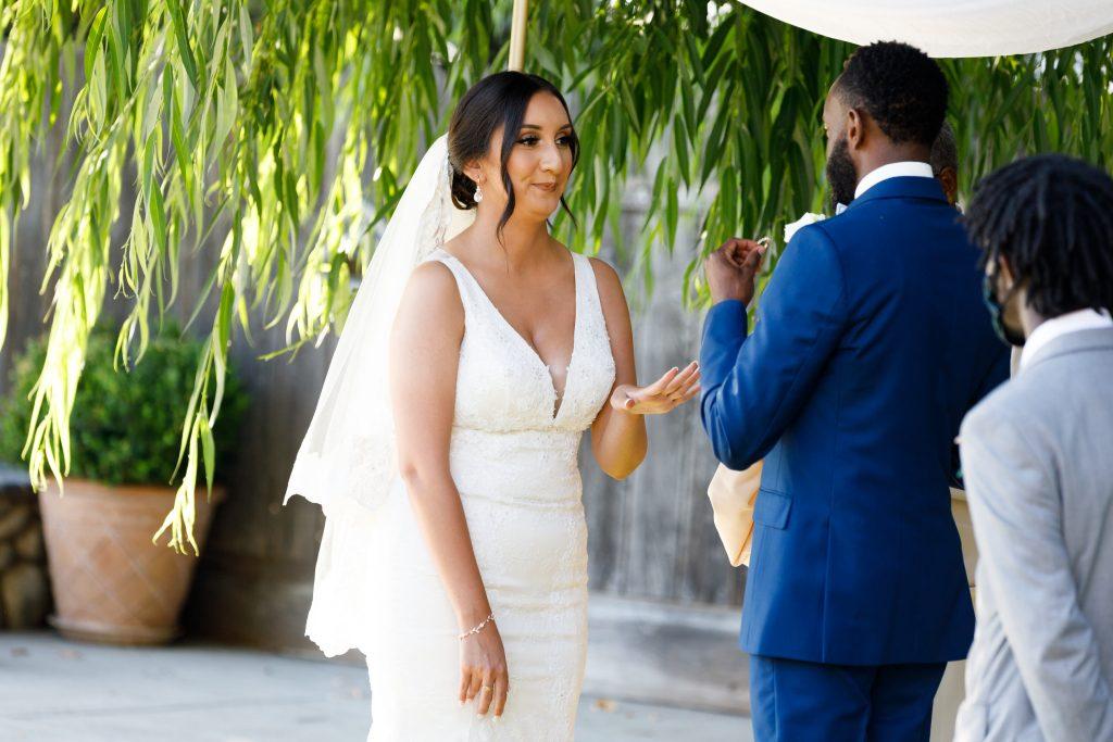 manteca wedding