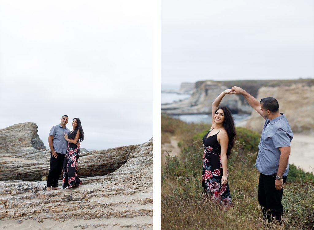 Santa Cruz Engagement