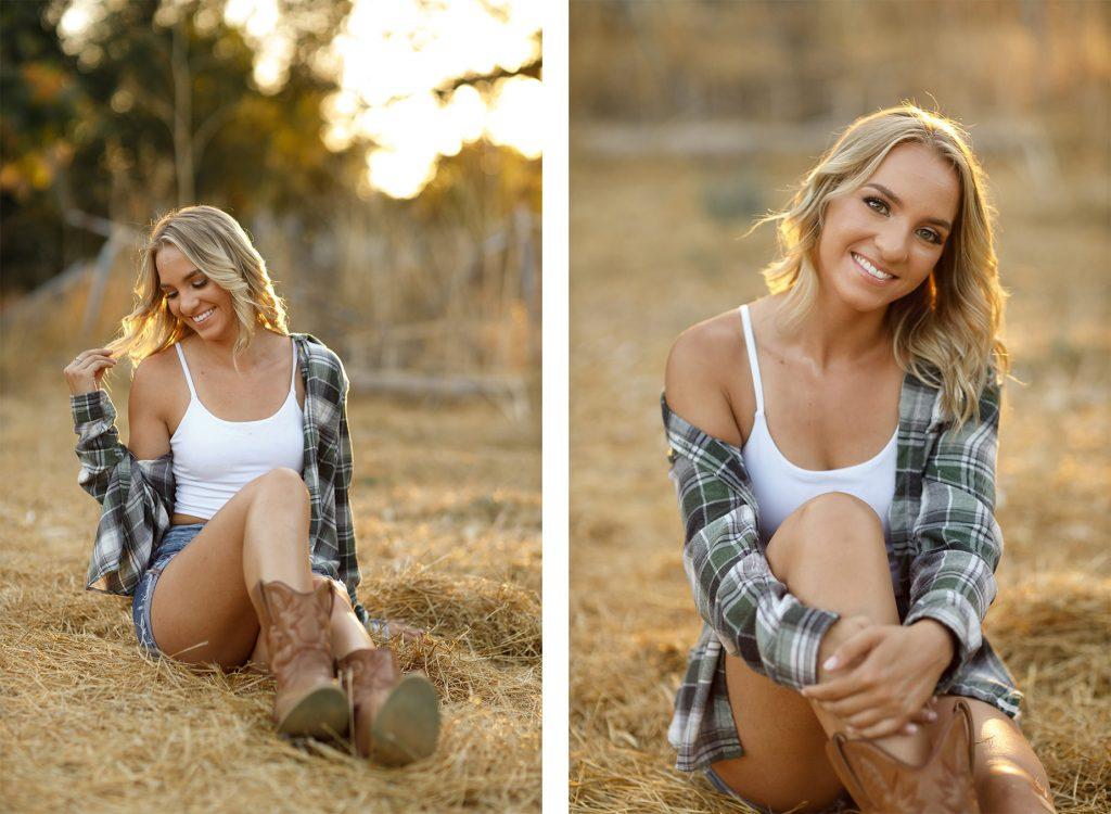 Bernal Ranch Portraits
