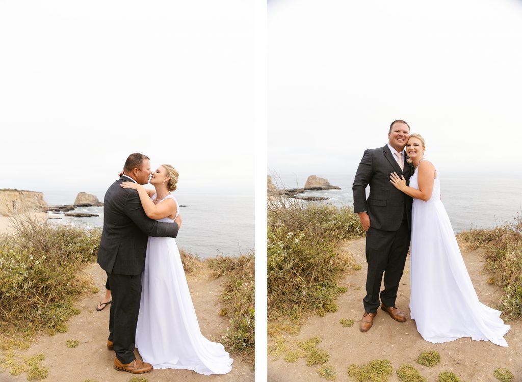 Panther Beach Wedding