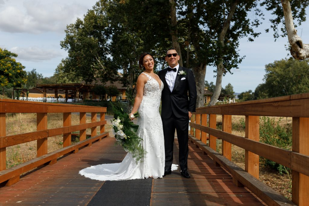 CordeValle Wedding