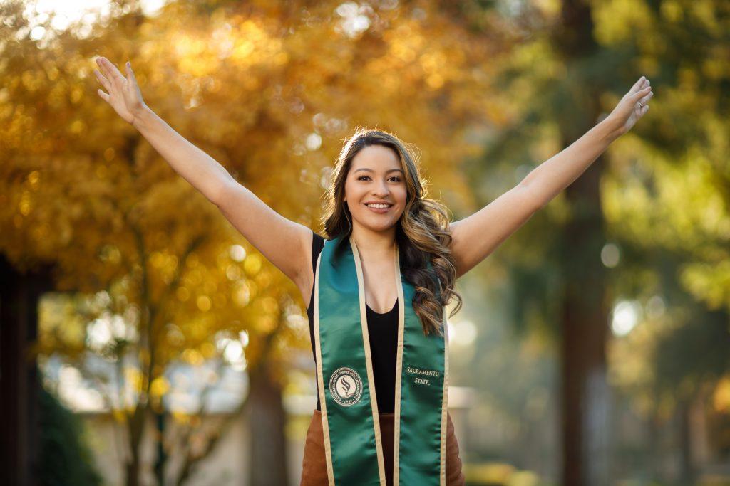 CSU Sacramento Grad