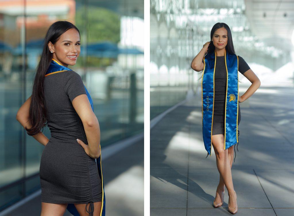 SJSU Graduation Photos