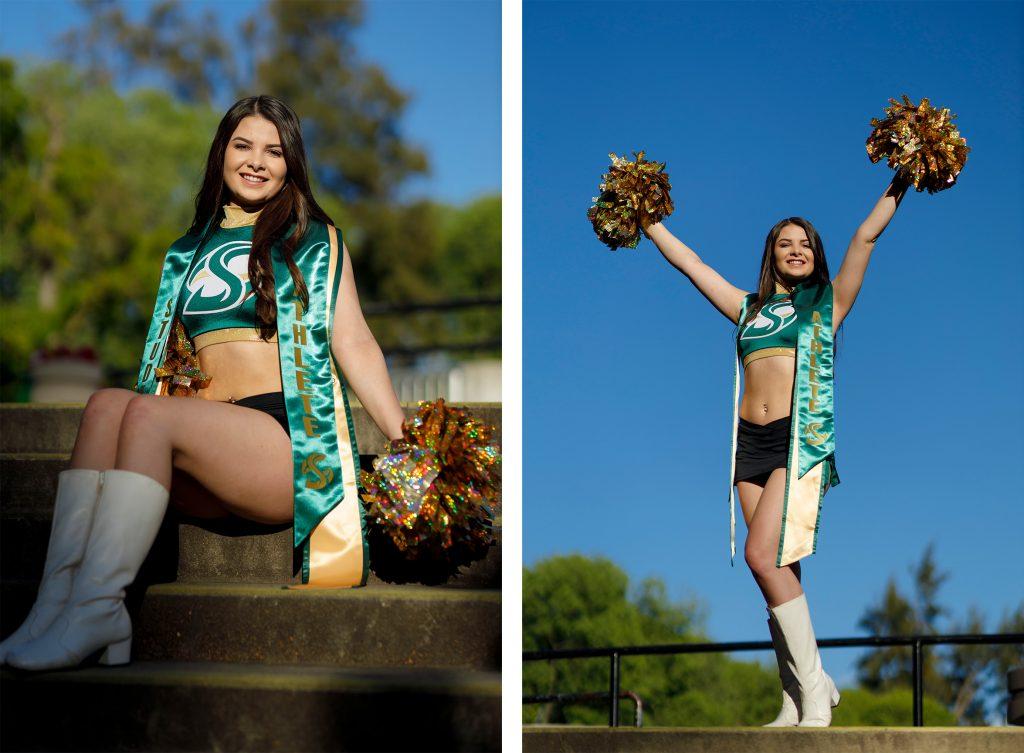 Sac State Graduation Pics
