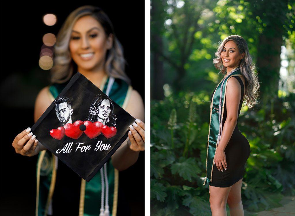 Sac State Grad Photos